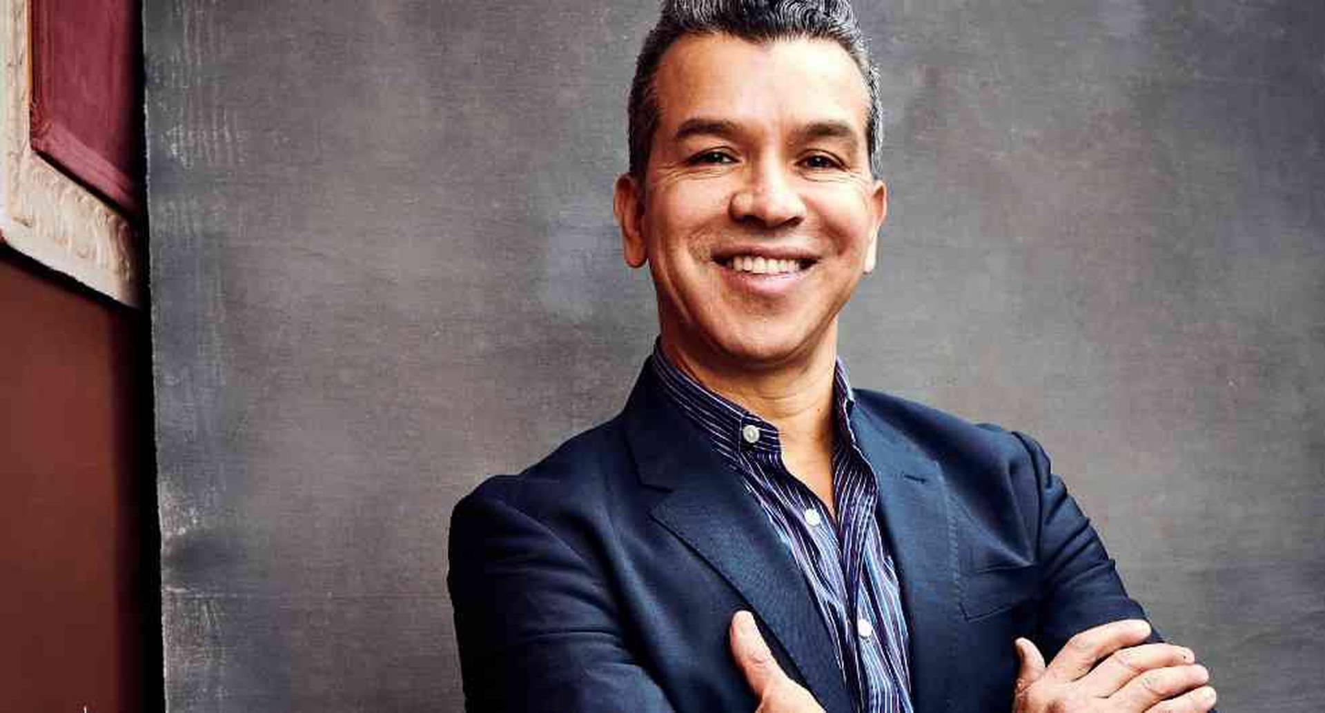 A sus 50 años, Trujillo ha hablado con Maluma y el Grupo Niche para explorar la posibilidad de hacer un espectáculo en Colombia.