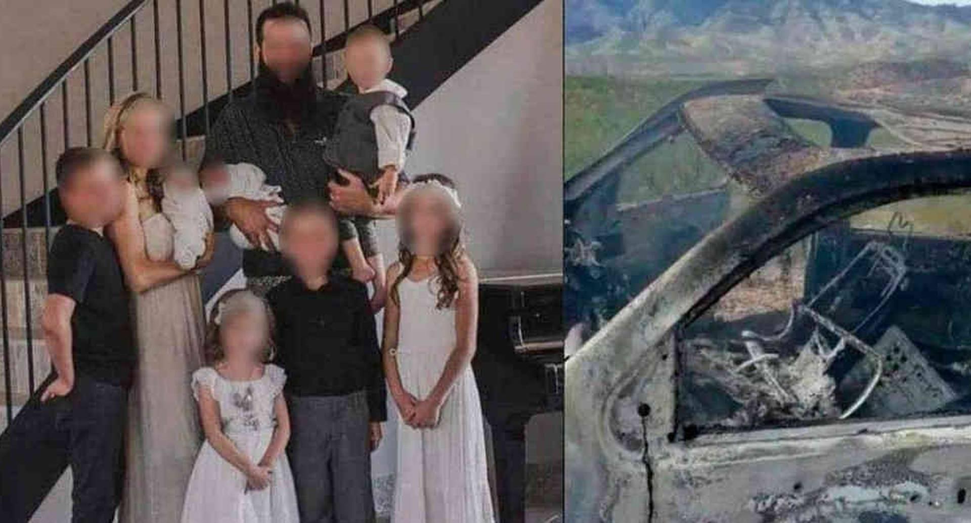 Matan a nueve miembros de la comunidad mormona estadounidense en México.
