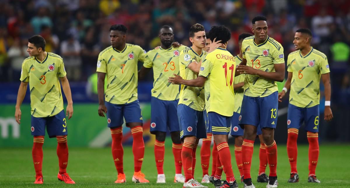 Copa América   Esto es lo que pierde Colombia al no realizar el evento