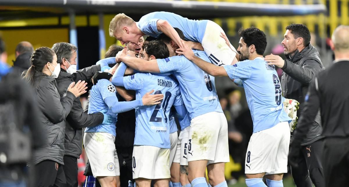 PSG vs. Manchester City: hora, pronóstico y dónde ver en vivo la semifinal de la Champions League