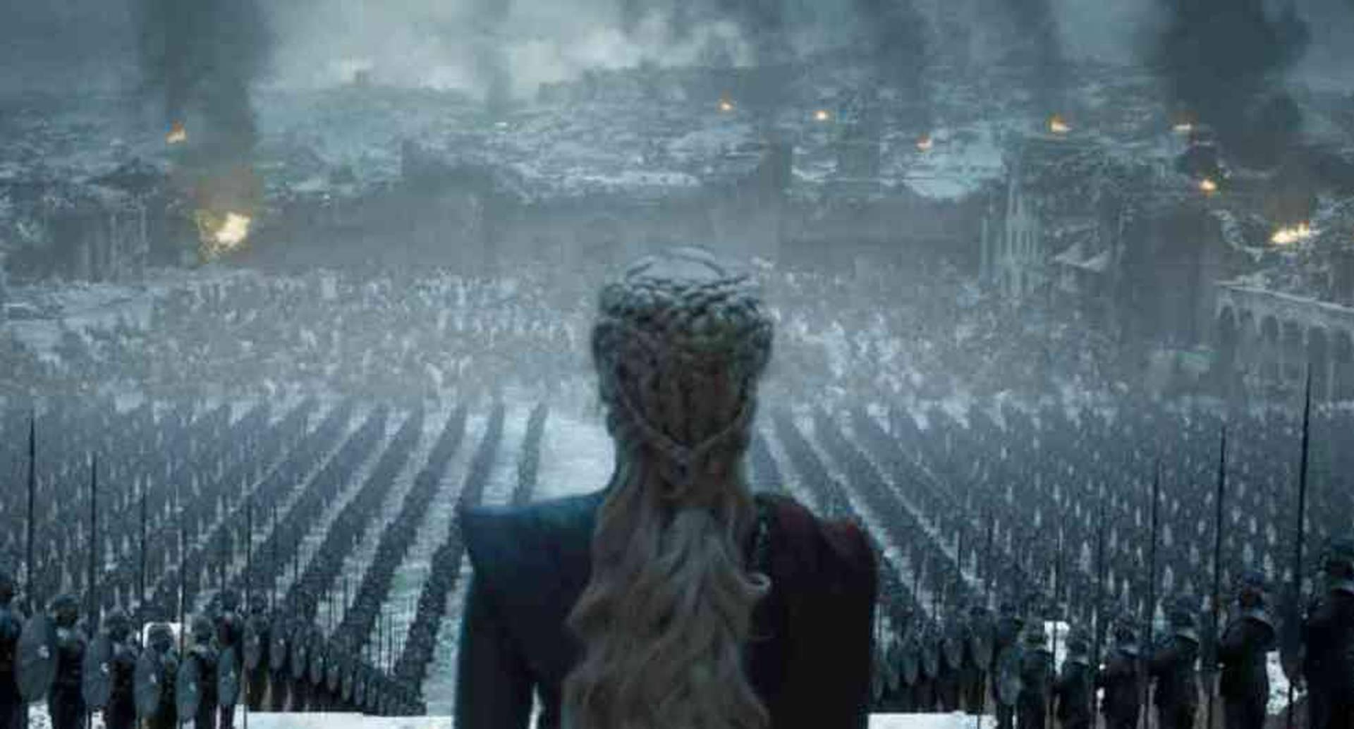 HBO confirma que House of the Dragon, la precuela de Juego de tronos, llegará en 2022