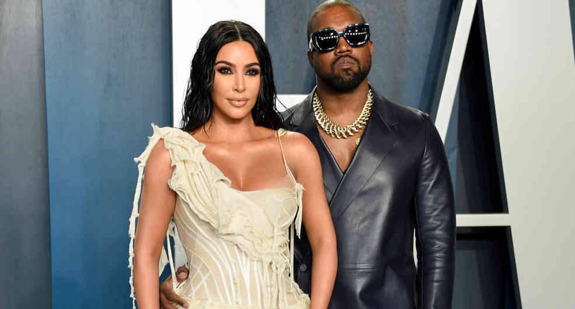 No es la primera vez que Kim Kardashian West habla del trastorno bipolar de su esposo.