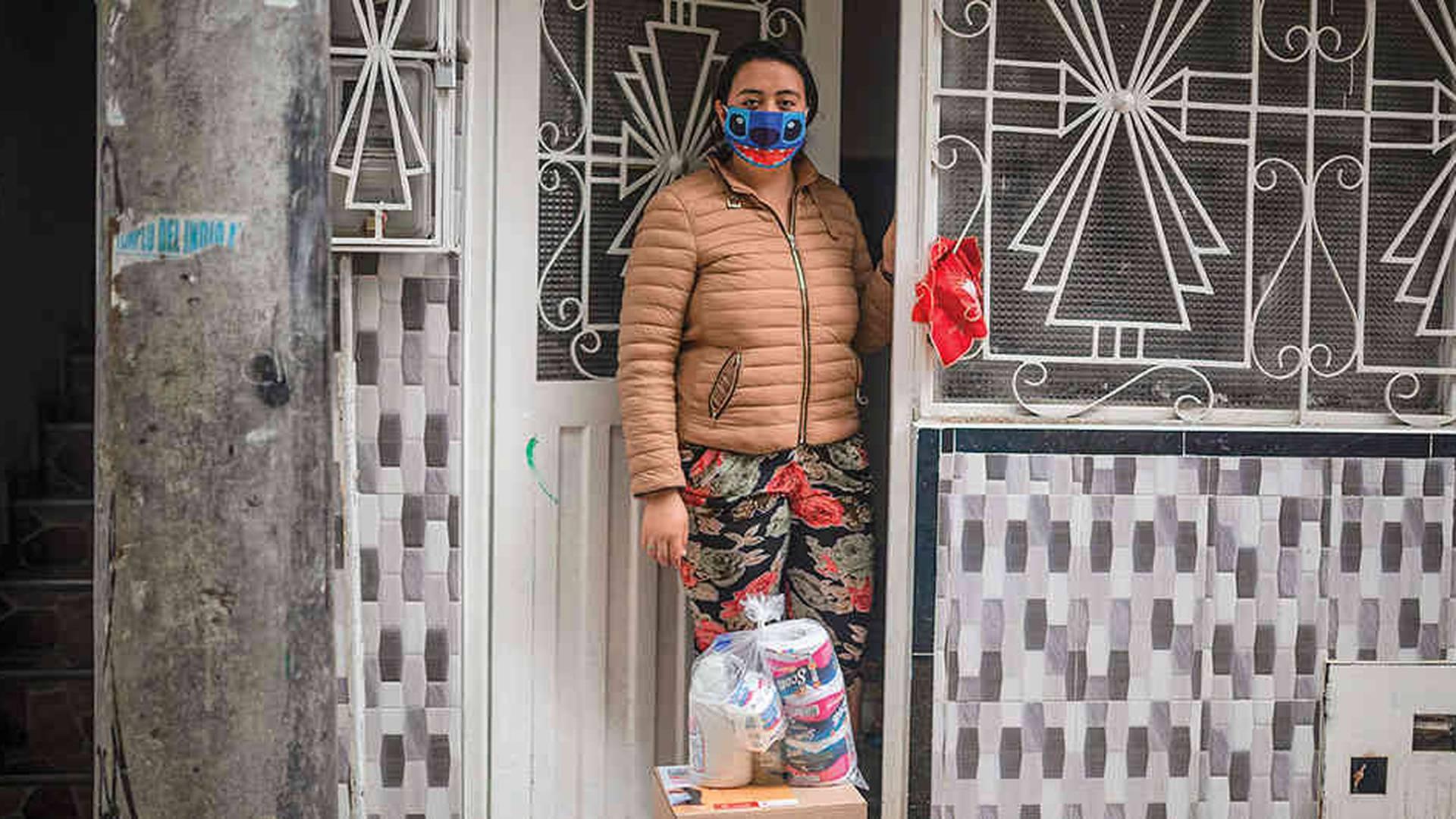 La pandemia trajo consigo un impacto social sin precedentes para los hogares.