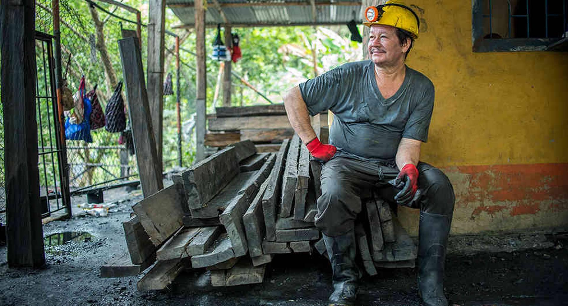 La voluntad de la comunidad hizo que la percepción de este sector minero comprometido se este transformando.
