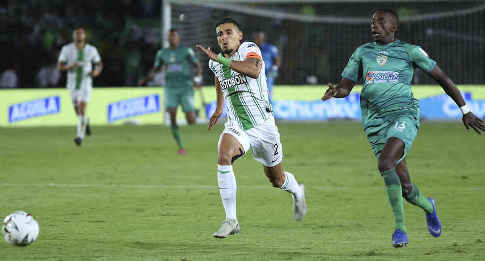Ernesto Lucena anunció que el fútbol regresaría la tercera semana de septiembre