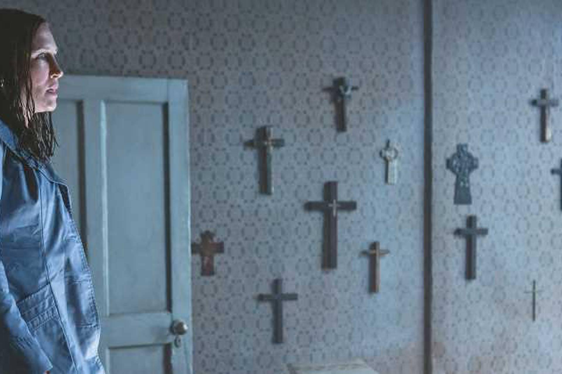 Estudio revela cuál es la película más aterradora de todos los tiempos, aquí le contamos.