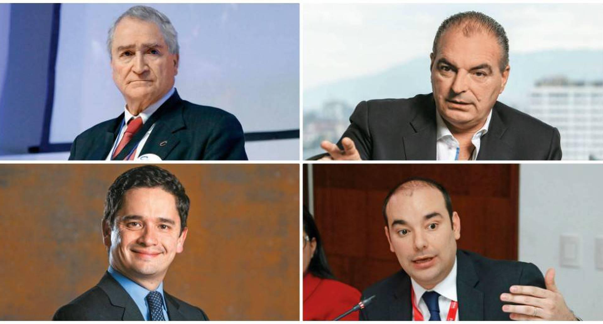 Los líderes de los partidos que podrían entrar al gobierno hablaron con SEMANA sobre esa posibilidad.