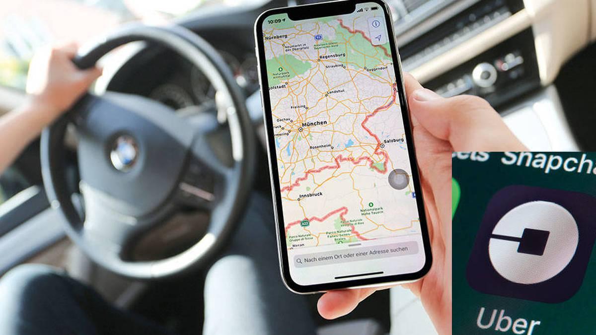 Así Funcionaría El Nuevo Modelo De Arriendo De Uber En Colombia