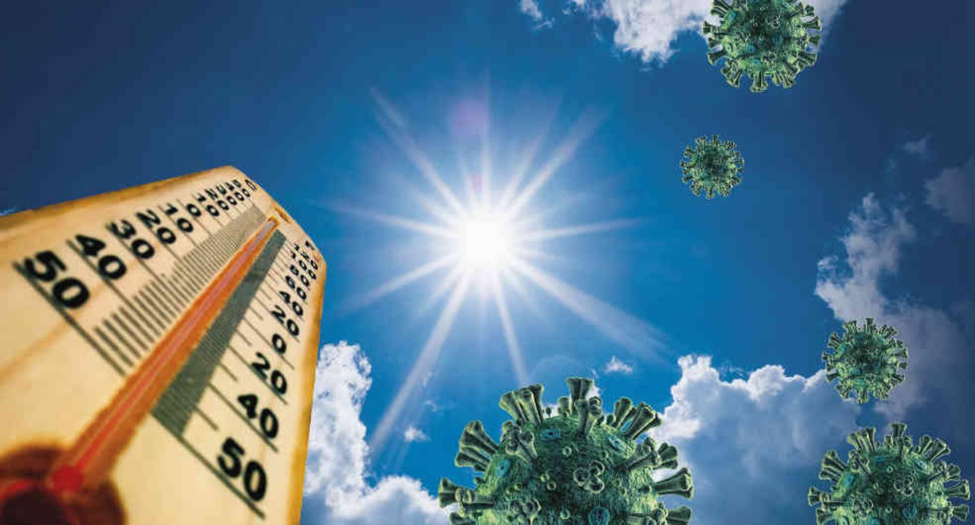 OMS advierte que climas y estaciones no influyen en transmisión de la covid-19