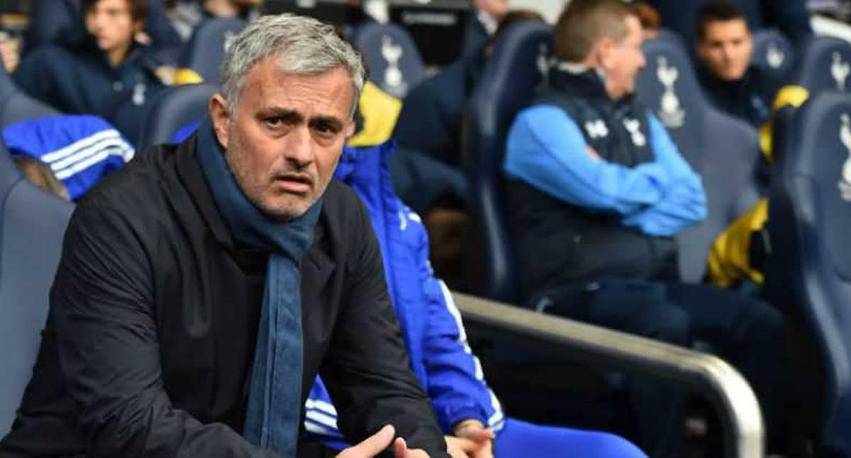 José Mourinho, la millonaria indemnización tras ser despedido del Tottenham