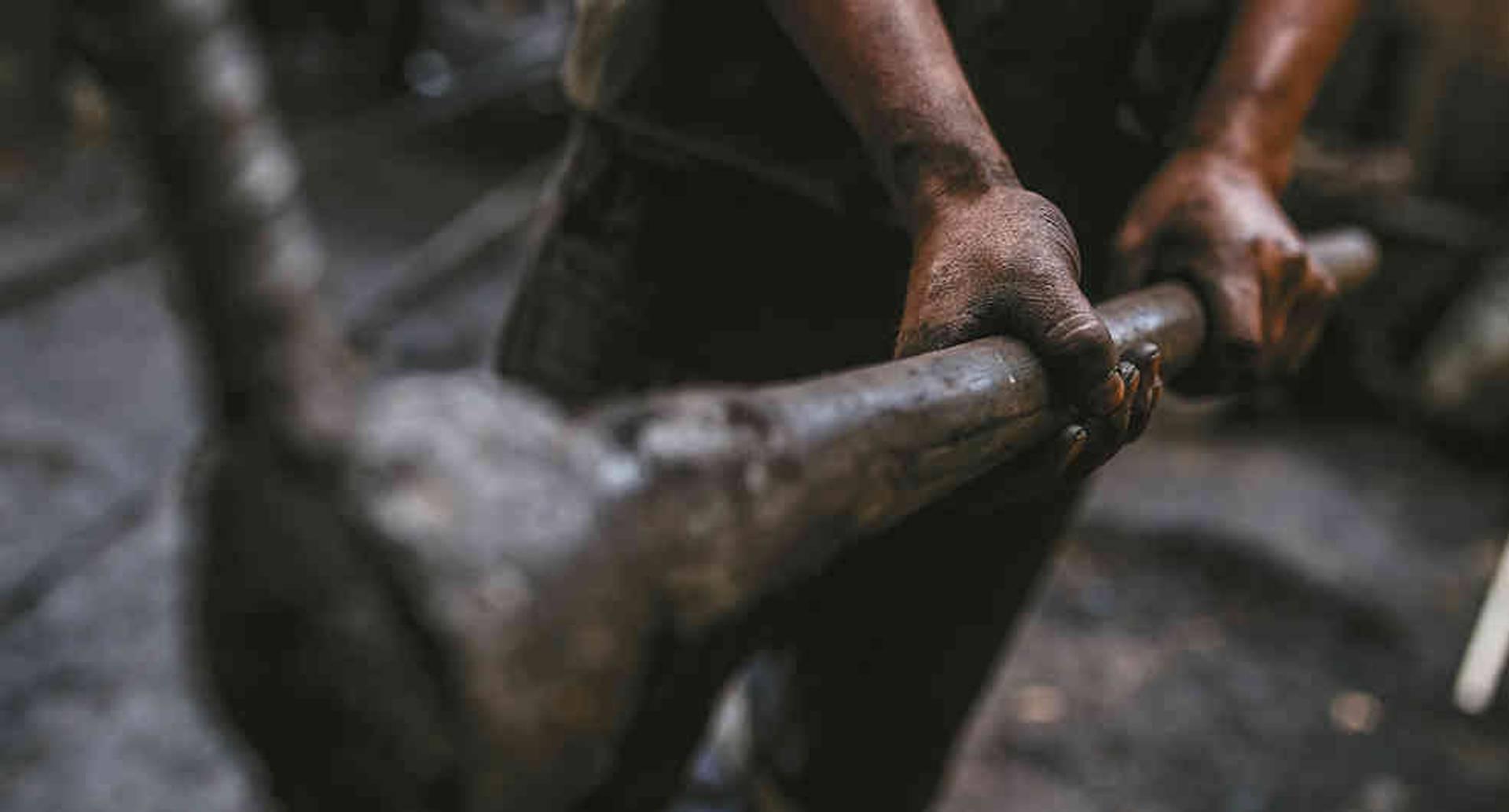 La historia del carbón en Colombia se remonta a épocas indígenas.