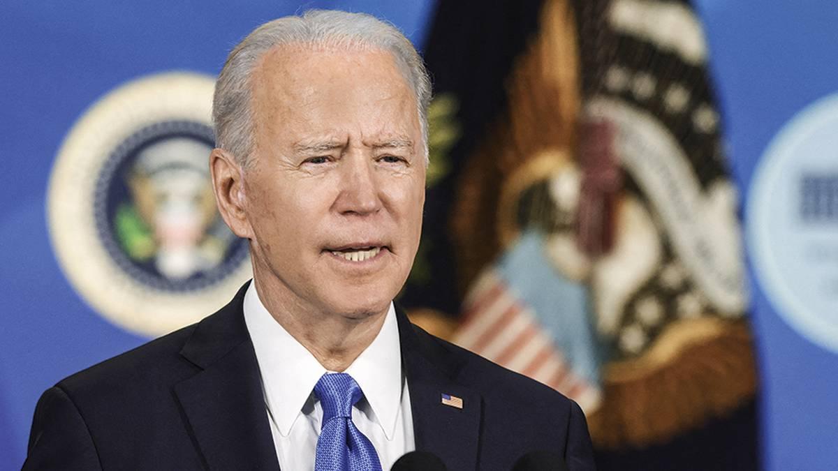 Las subidas de impuestos de Biden