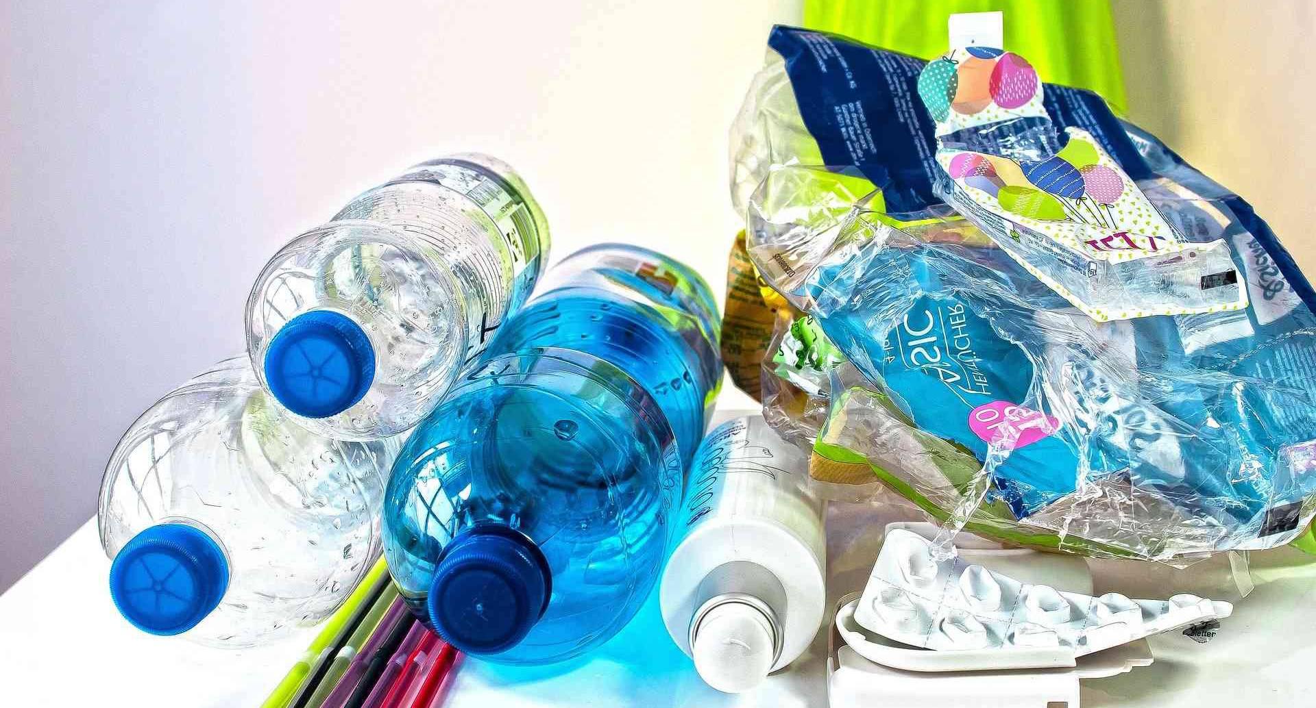 En Bogotá se producen aproximadamente 6.800 toneladas de basura al día y solo se reutilizan entre el 14 y el 15 por ciento.