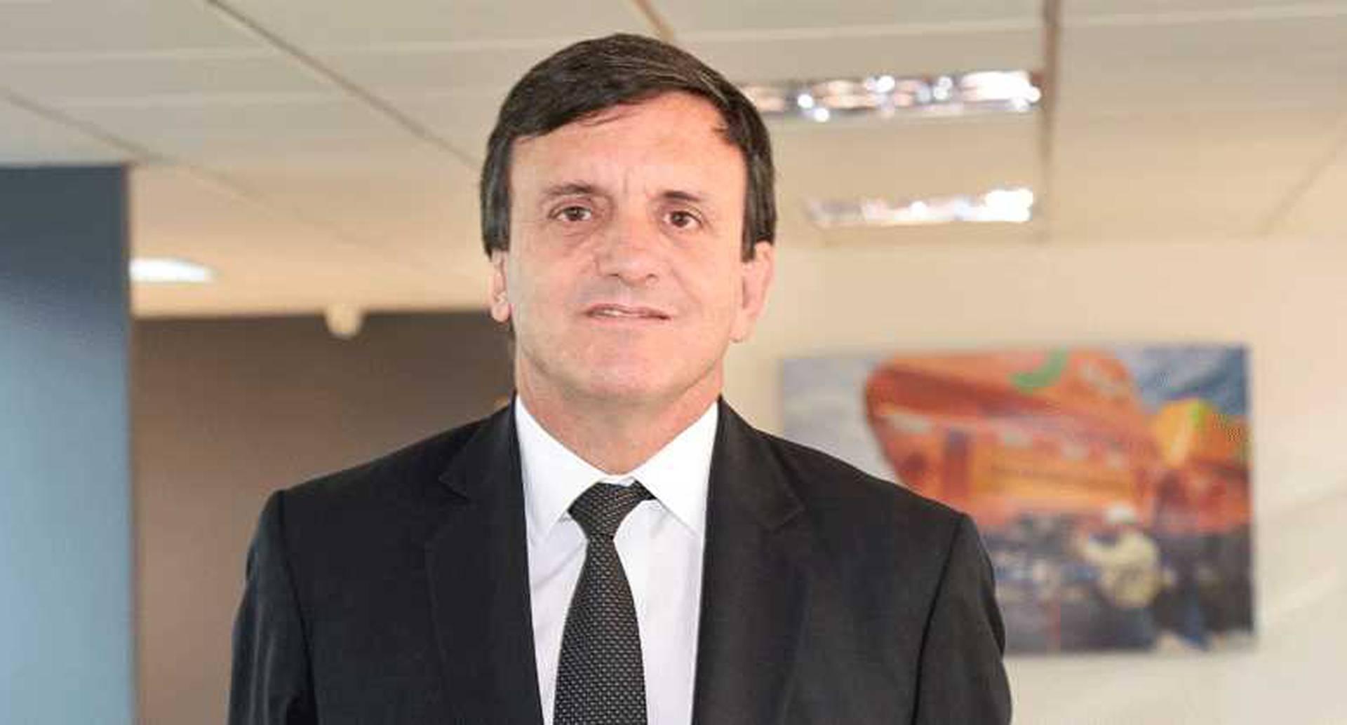 Eduardo Pizano.