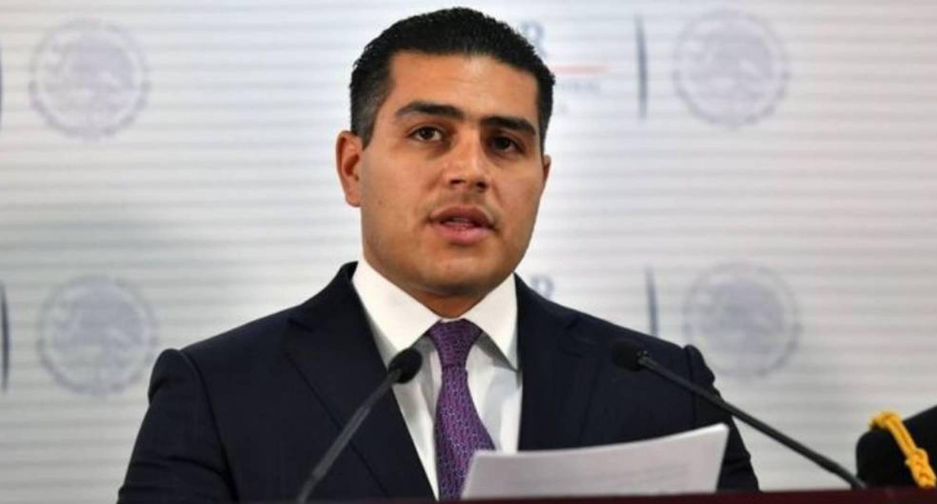 El secretario de Seguridad de Ciudad de México, Omar García Harfuch resultó herido en un atentado este viernes aunque se encuentra fuera de peligro.