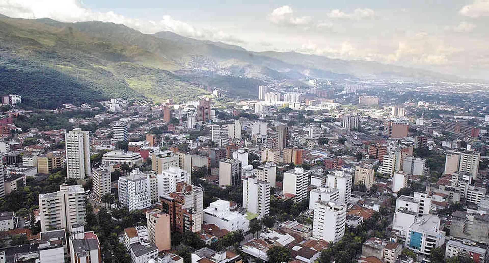 Cali, Valle del Cauca.