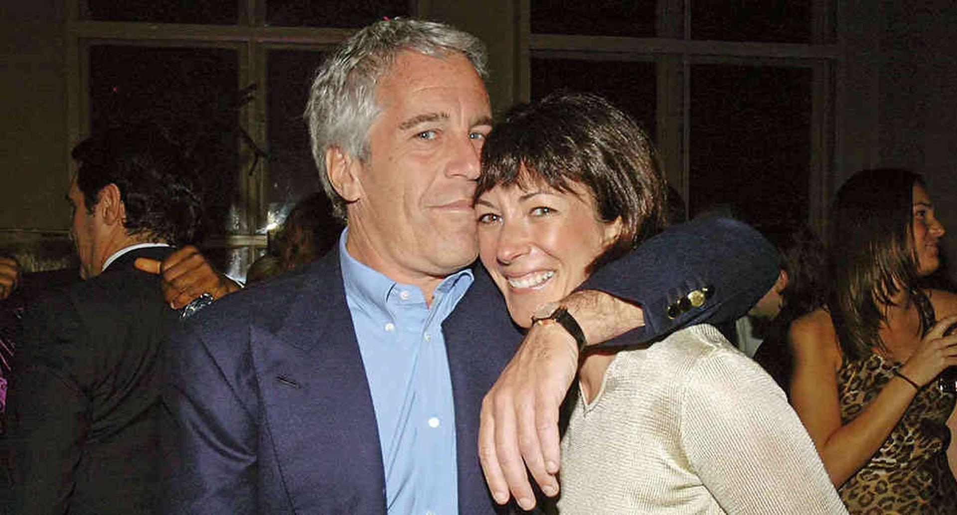 Los emails secretos de la pirámide sexual de Epstein