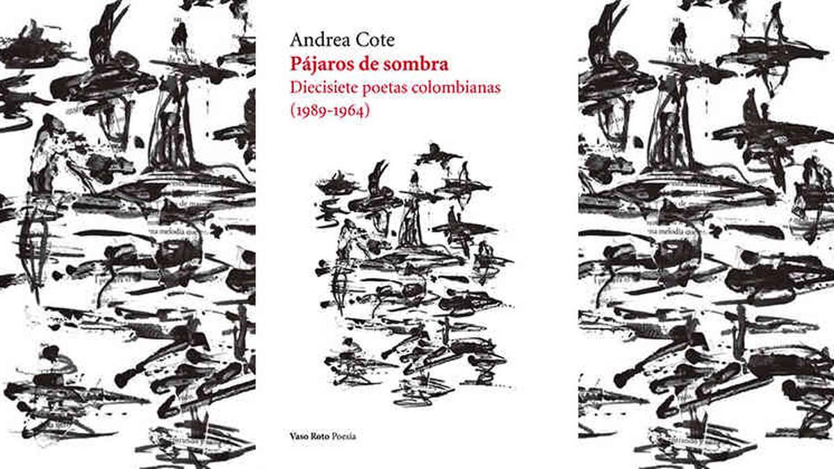 17 Poemas De 17 Poetas Colombianas