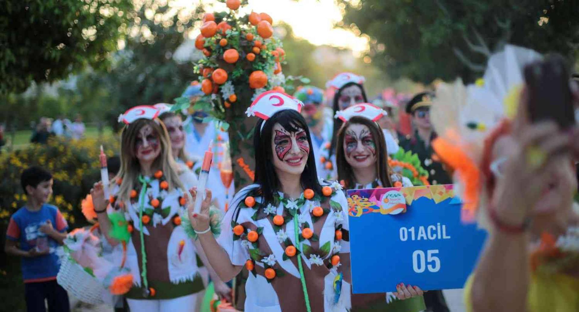 (Ibrahim Erikan - Agencia Anadolu)