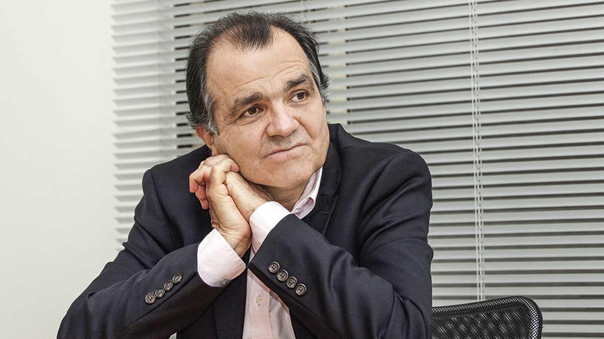 Es un hecho!: Óscar Iván Zuluaga se lanza a la presidencia