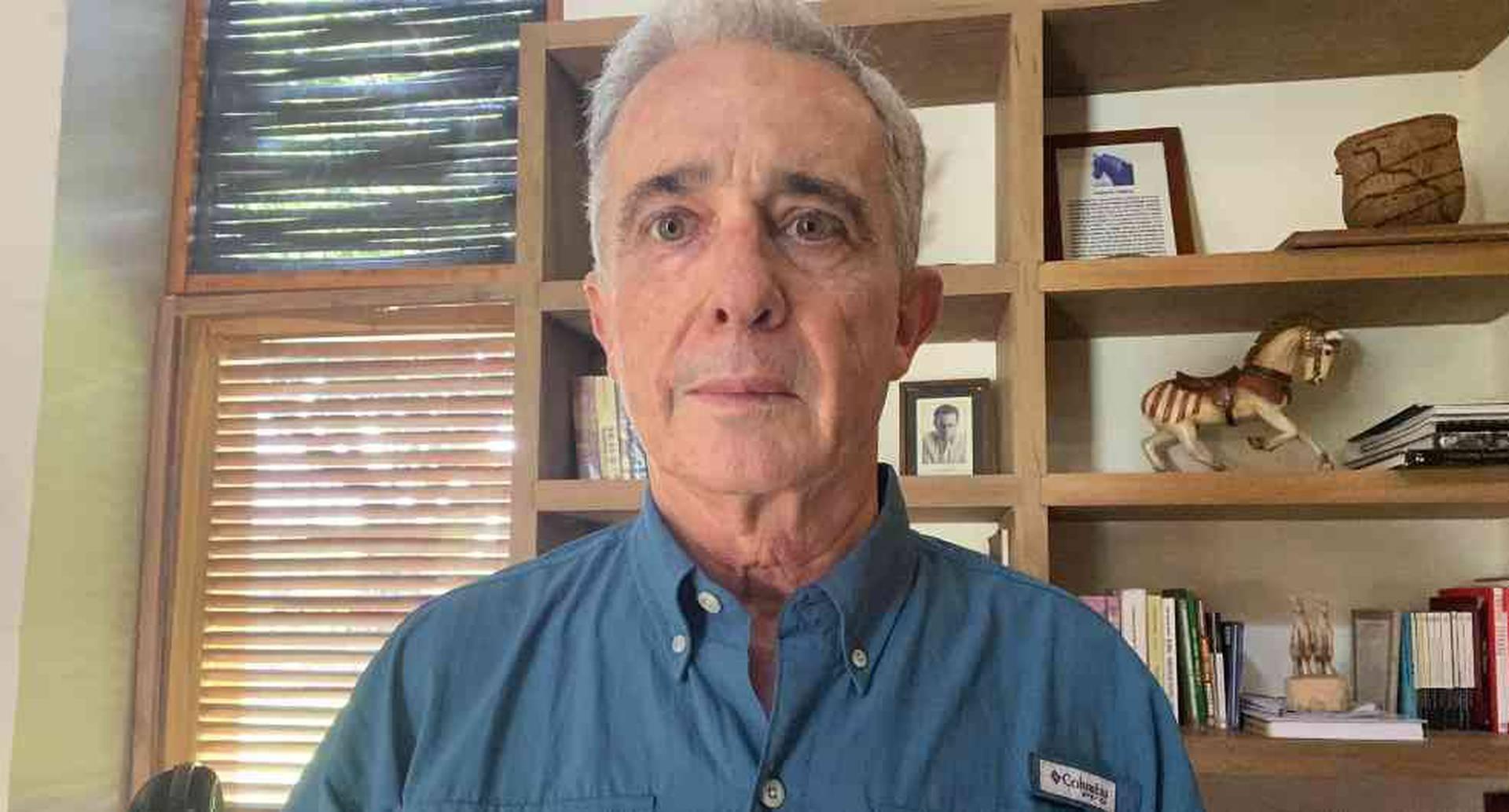 La tutela del Centro Democrático en el caso Uribe y 5 noticias para este jueves