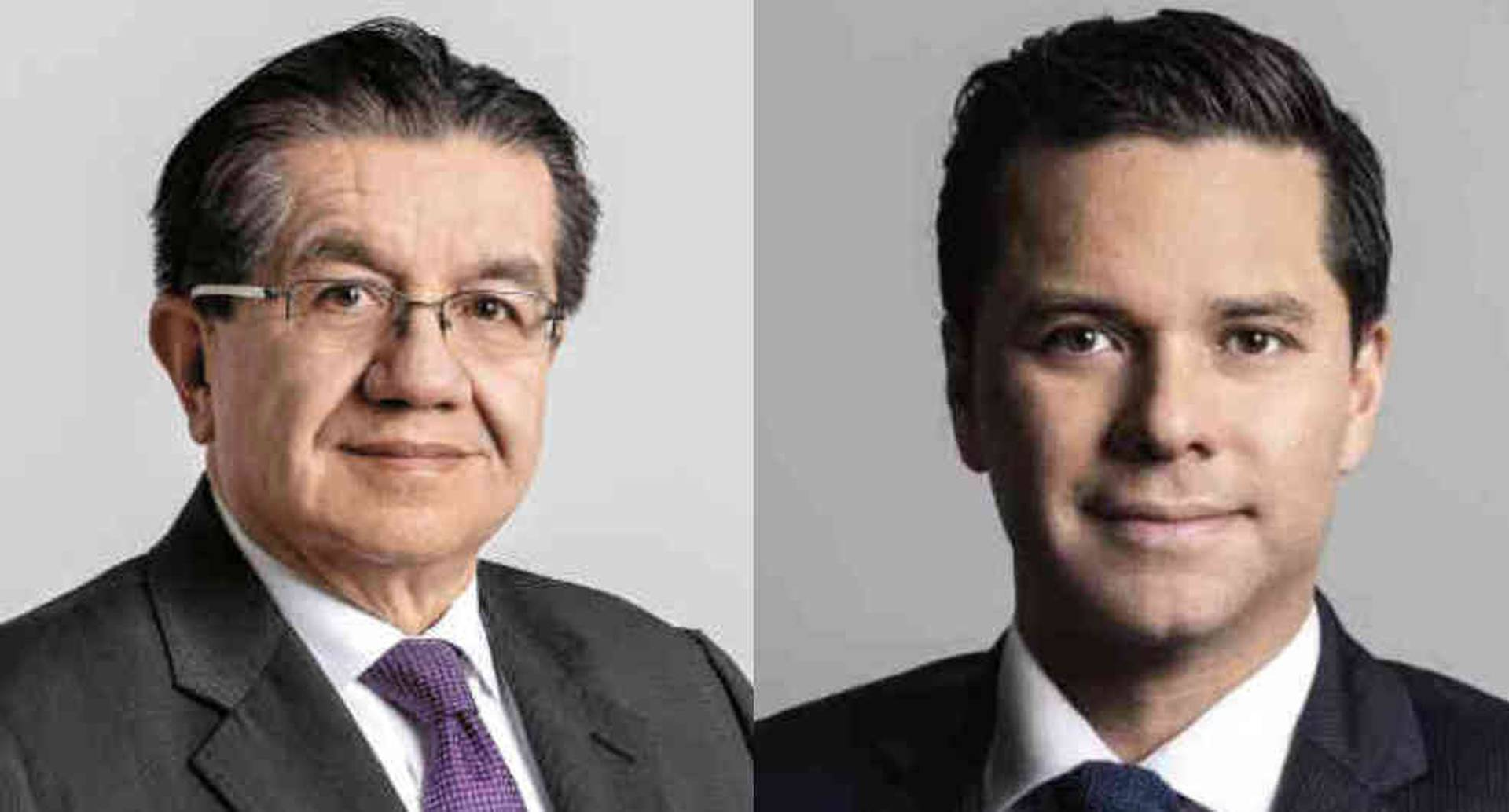 Luis Carlos Vélez conversó con el ministro de salud, Fernando Ruiz, sobre la pandemia y la nueva normalidad.