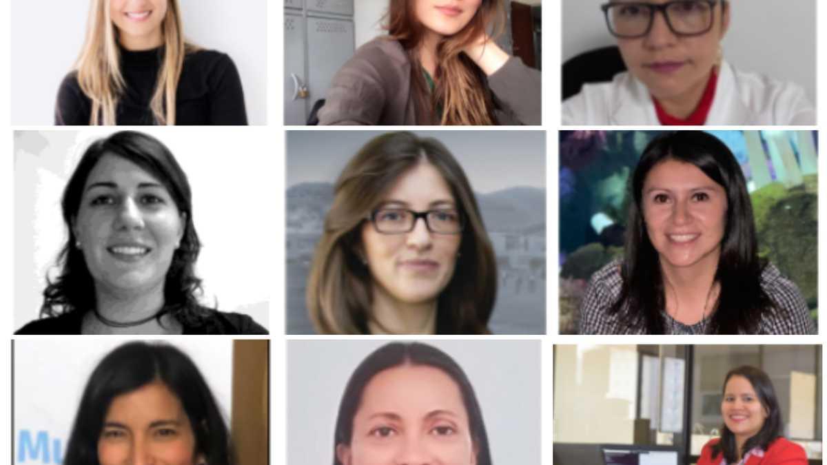 Facebook por conocer colombianas Donde conocer