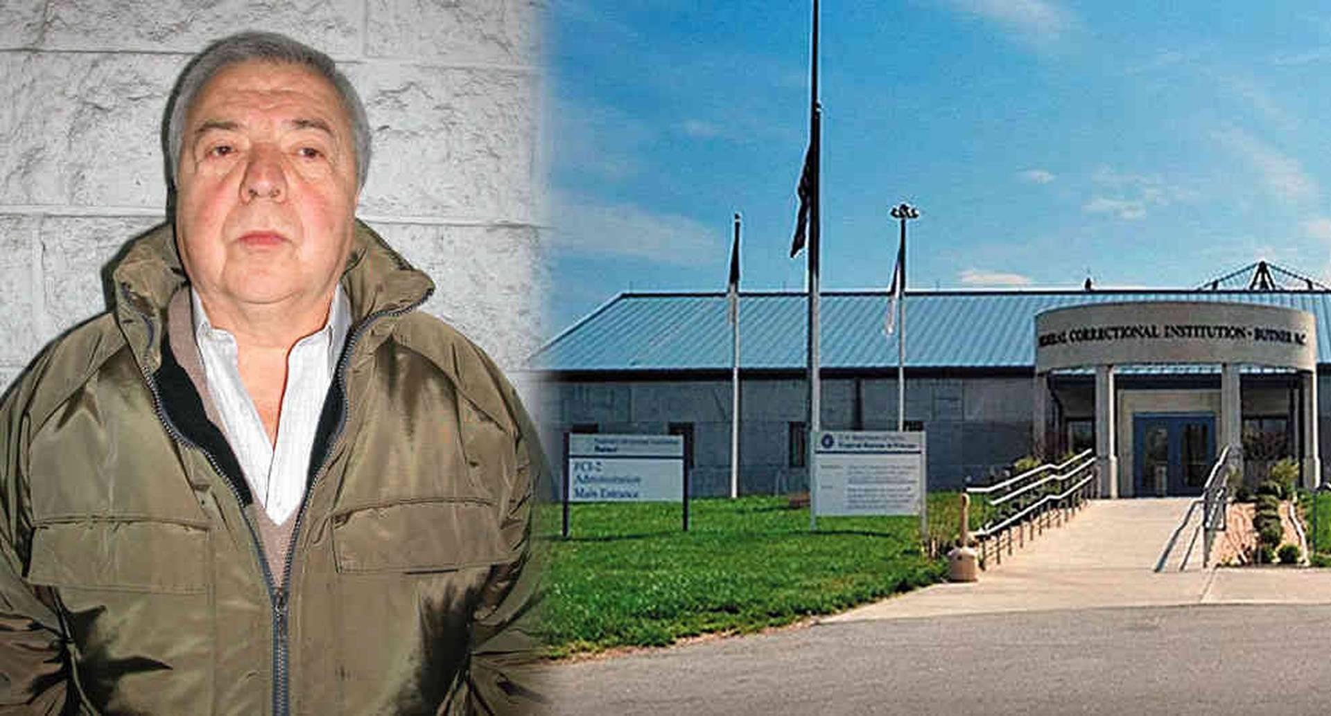 Gilberto Rodríguez Orejuela está preso en Estados Unidos desde 2004 y permanece en la cárcel federal de Butner, en Carolina del Norte. Si cumple toda su condena, recuperaría la libertad a los 95 años, una edad improbable para un hombre que ha sufrido cáncer y otras enfermedades.
