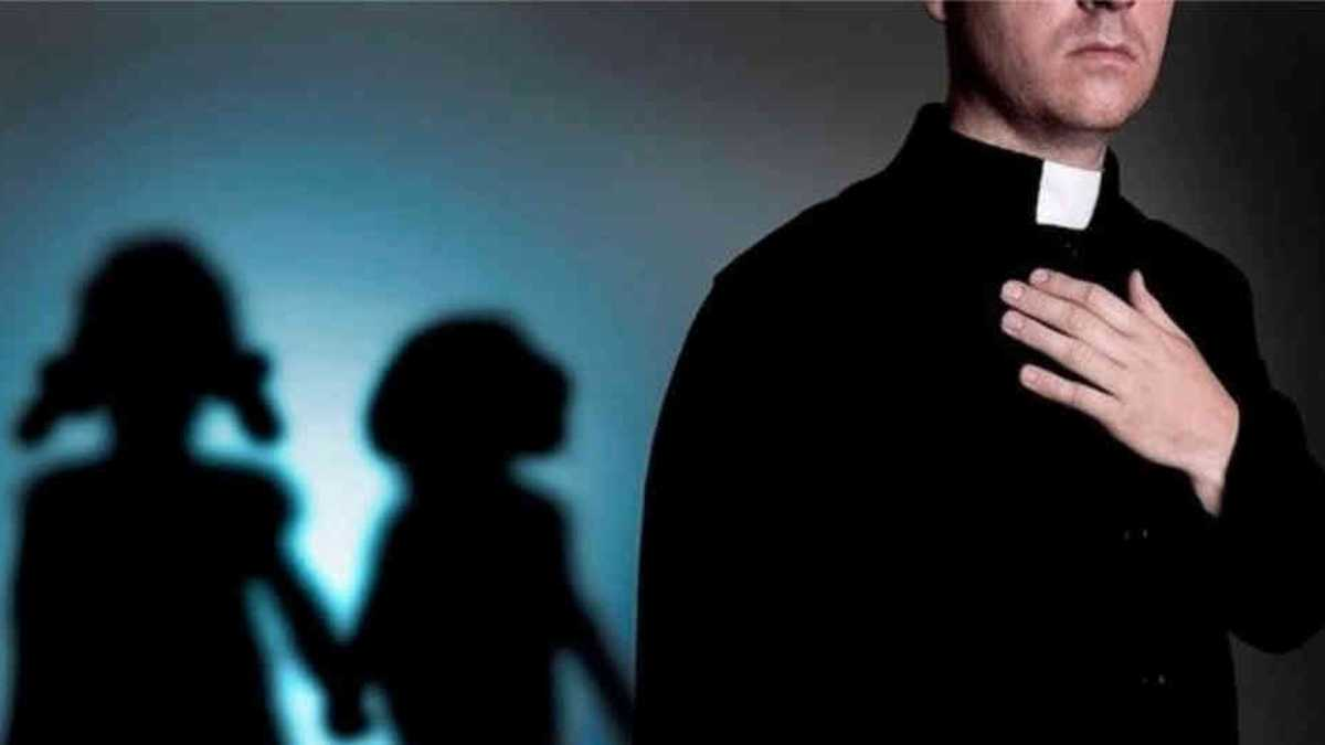 Denuncian que Iglesia católica de Alemania habría abusado de más de 300  niños