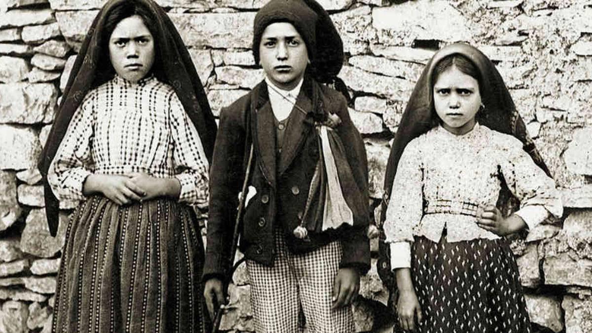 Los extraordinarios secretos que, según el catolicismo, la Virgen le reveló  a tres pastorcitos