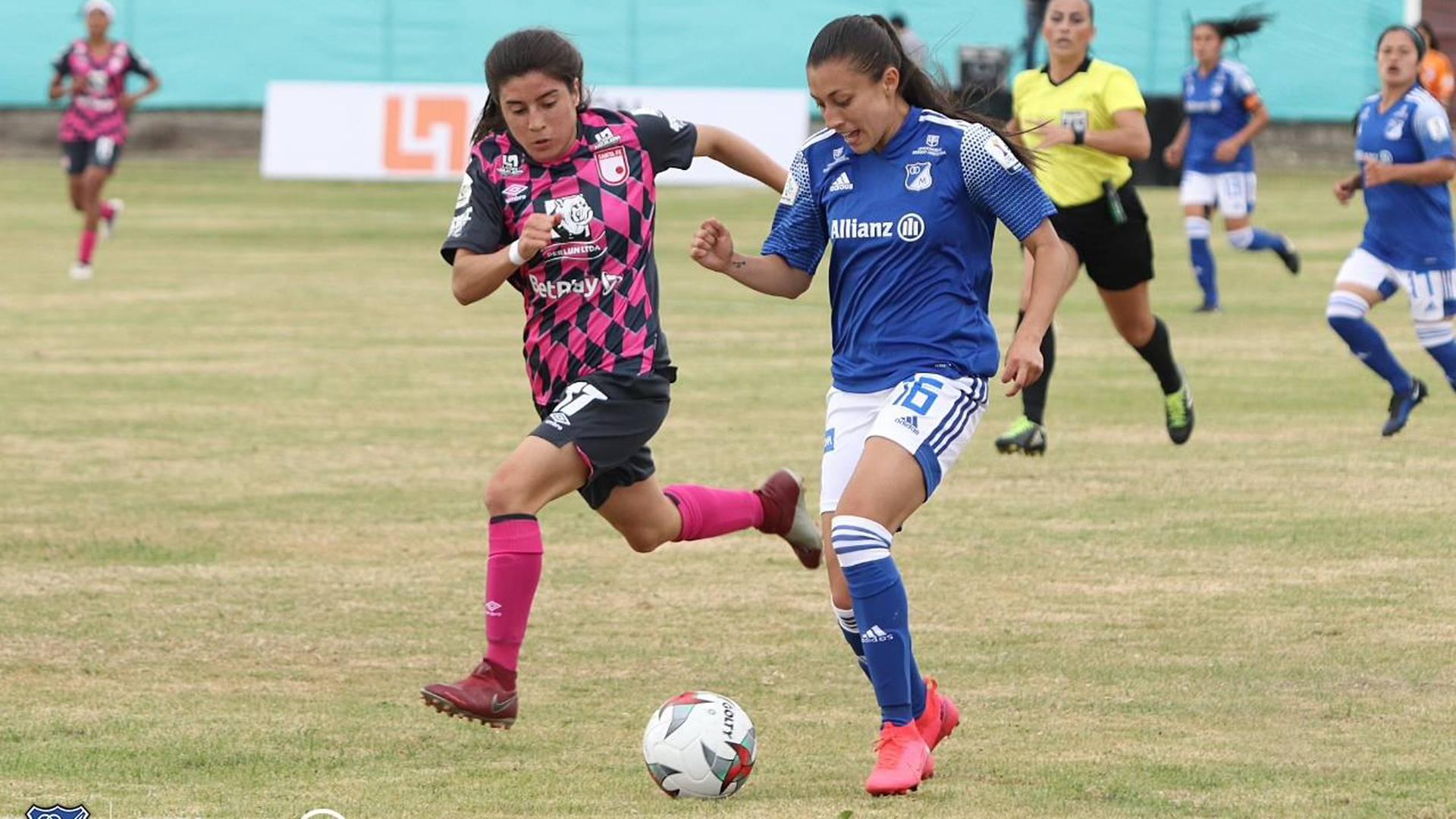 Liga Profesional Femenina