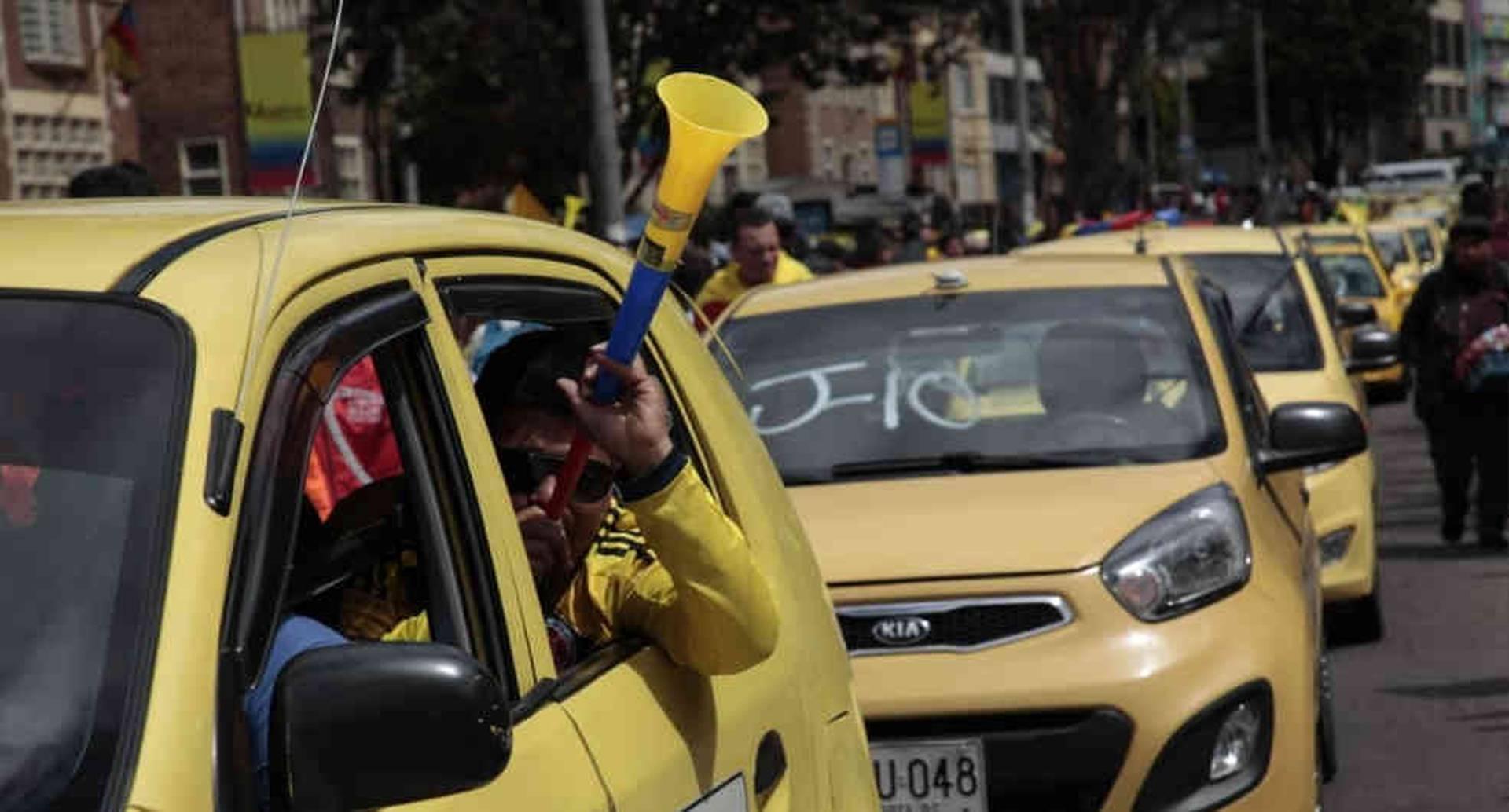 De acuerdo con el vocero Ospina, el paro será nacional, por lo que esperan que ese día puedan llegar hasta Bogotá todos los líderes de ese gremio.