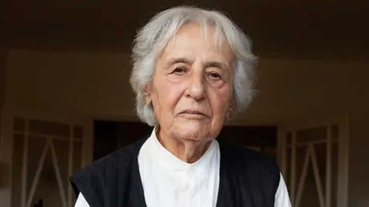 Recapturada Irmgard Furchner, exsecretaria de un campo de concentración nazi