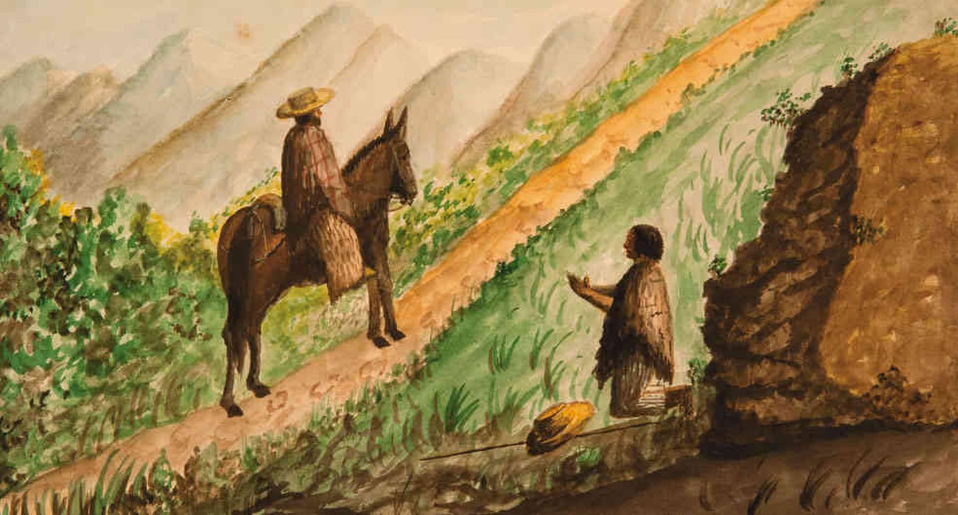 A lo largo de la vida republicana los indígenas se organizaron para defender sus resguardos y obtener el derecho a la tierra.