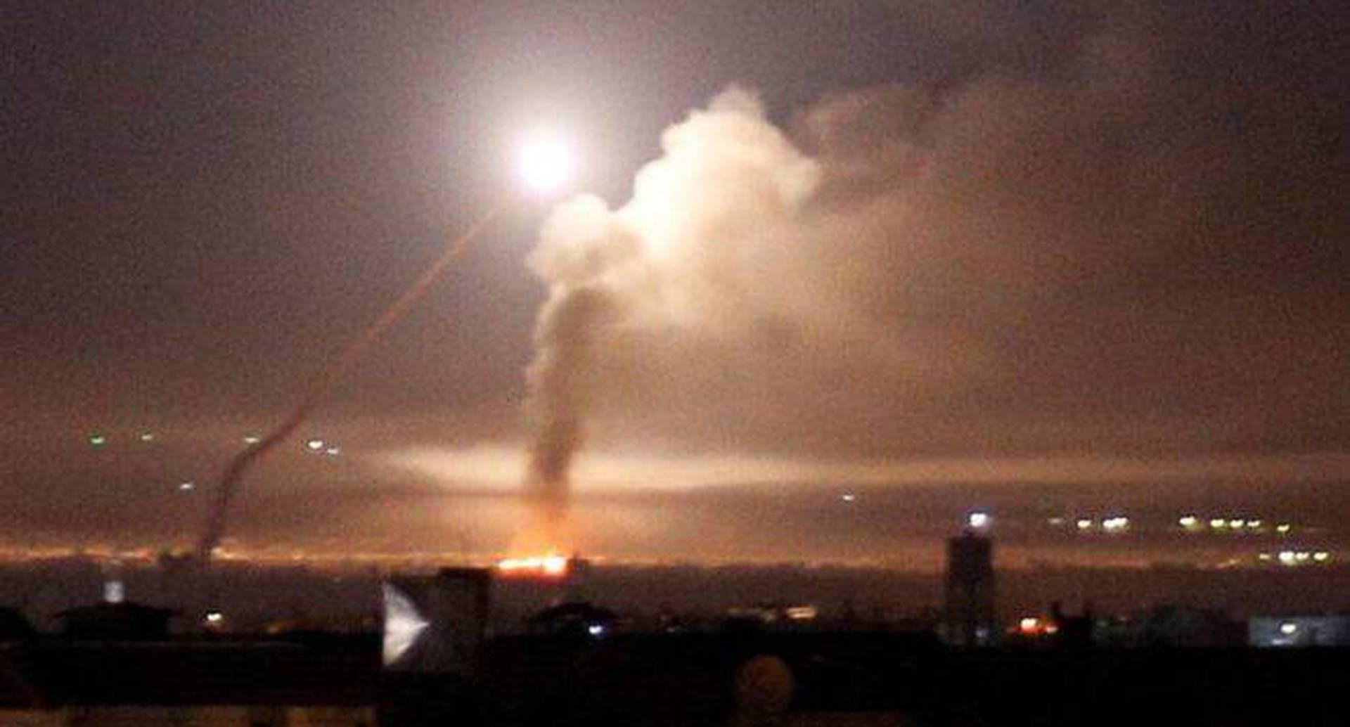 Hace cinco días, un dron estadounidense mató, por orden del presidente estadounidense, Donald Trump, al general iraní Qasem Soleimani cerca del aeropuerto de Bagdad.