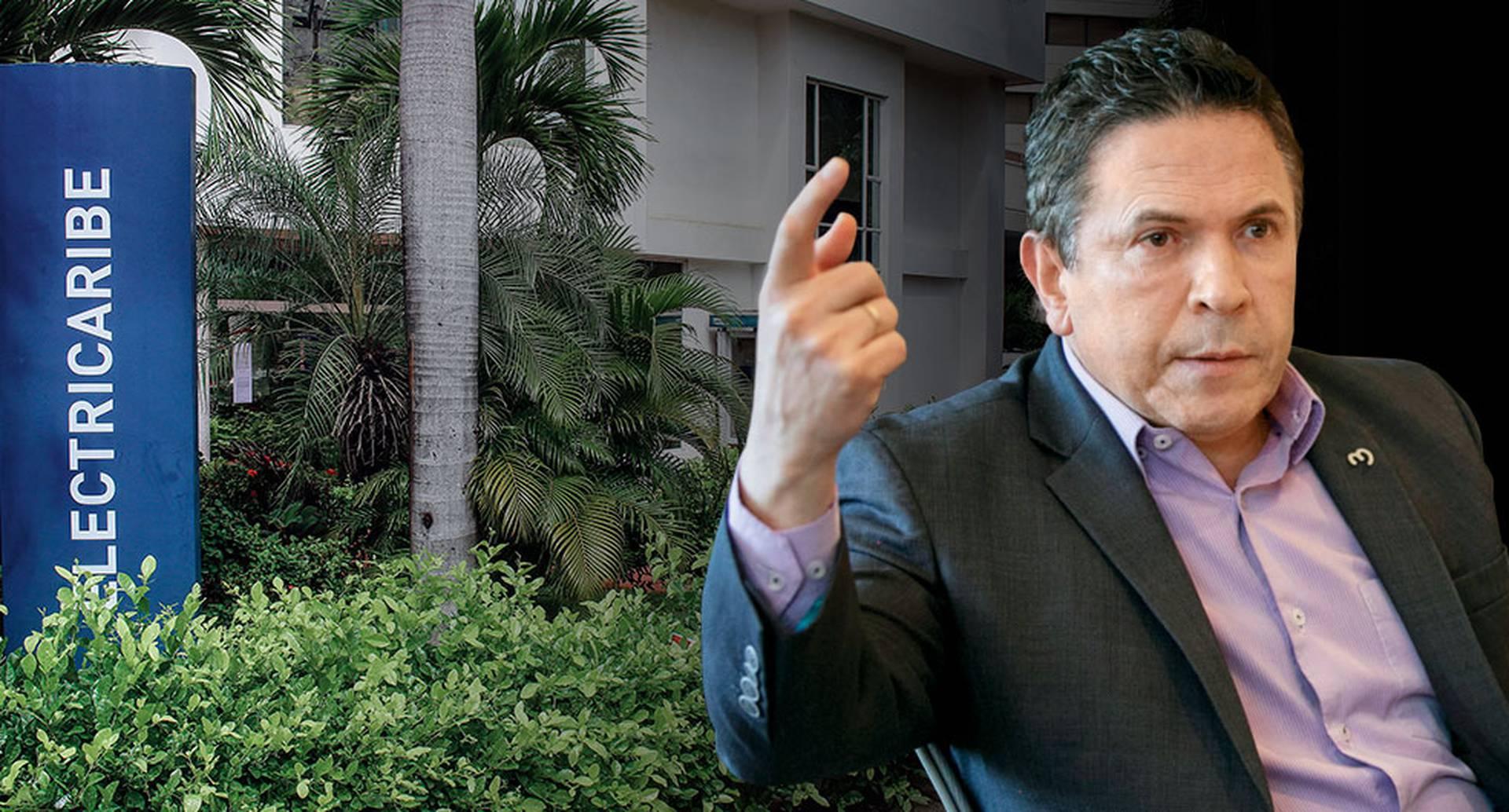 EPM invertirá, en diez años, cerca de 8 billones de pesos en Caribe Mar, de acuerdo con el gerente de esta empresa, Álvaro Rendón. Llevará el esquema de compra de energía prepago.
