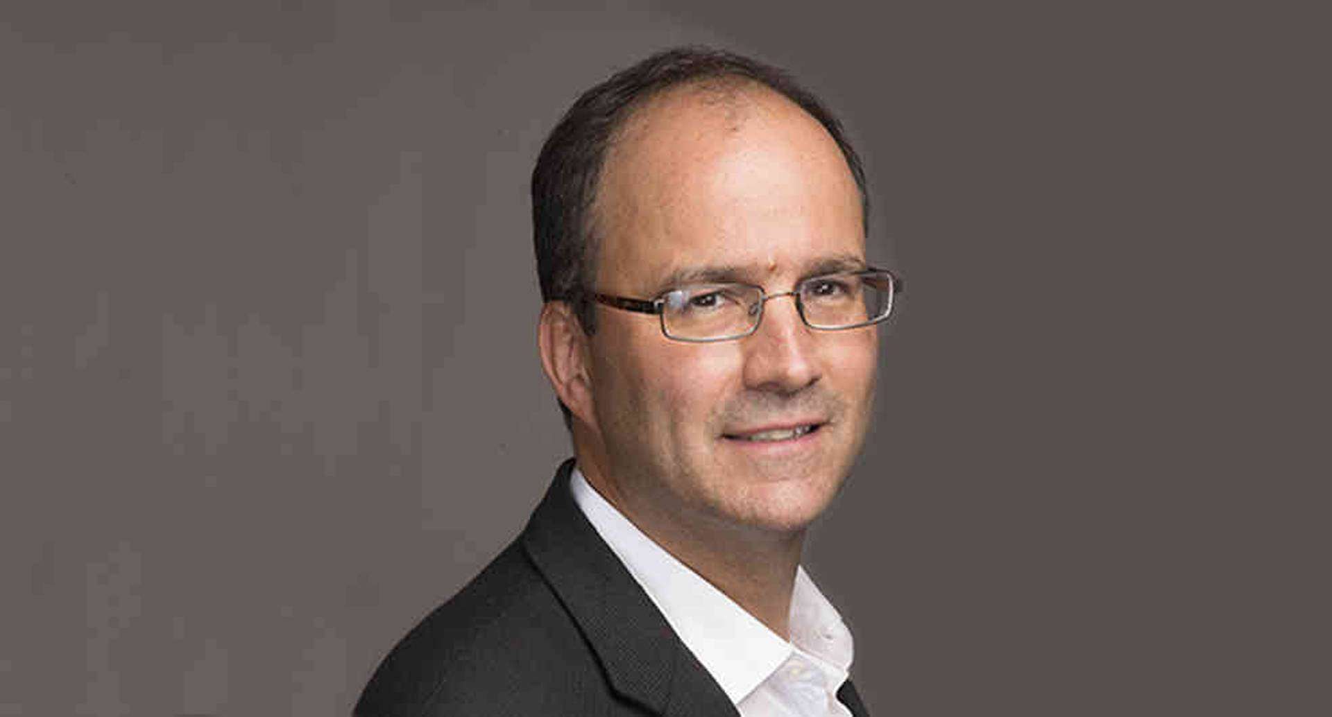 Emilio García-Ruiz, editor jefe para digital de The Washington Post.