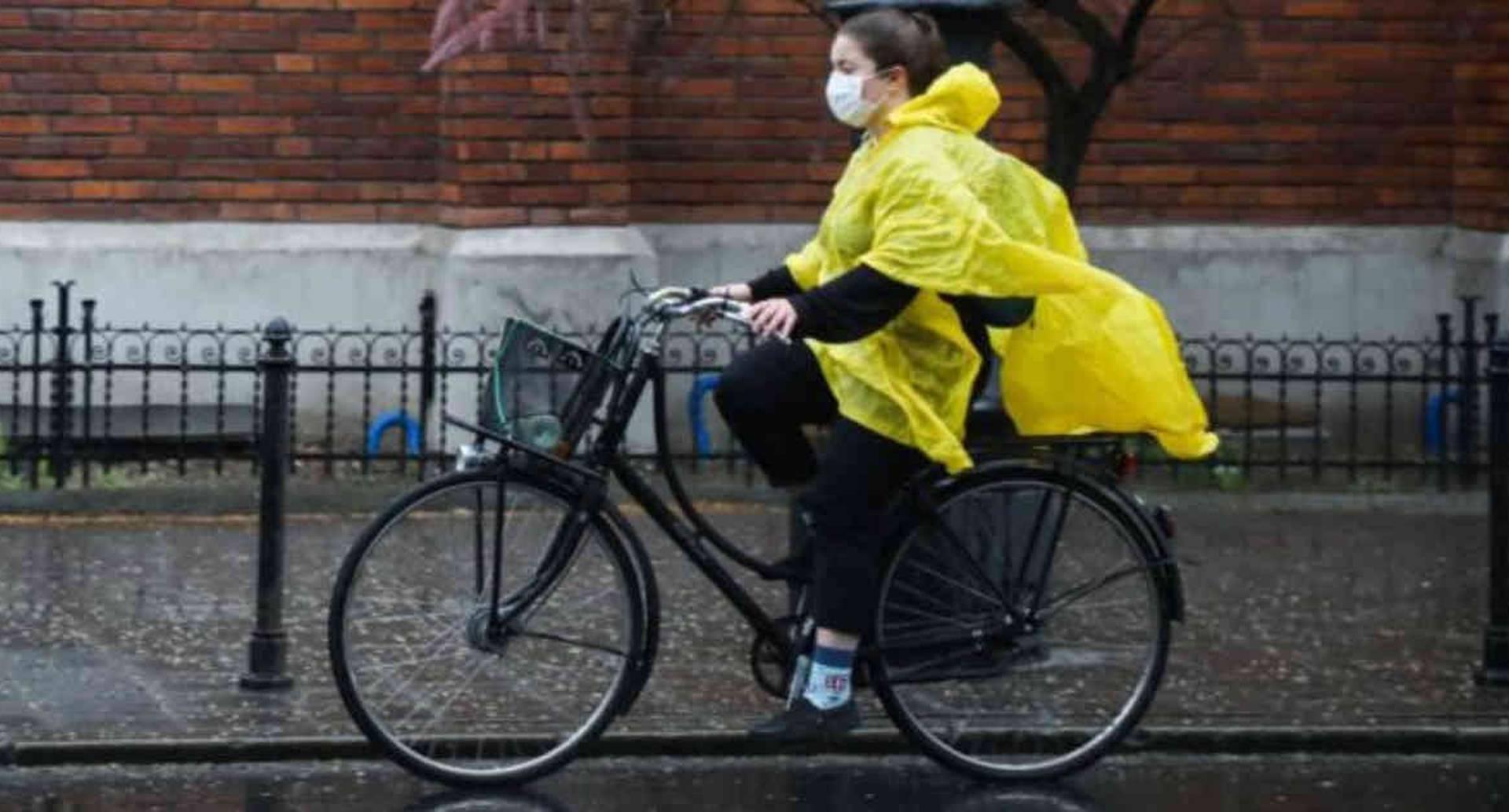 La pandemia puede ser una oportunidad para repensar las ciudades. Foto: GETTY IMAGES