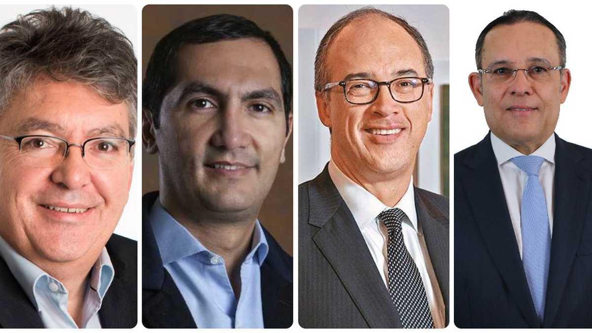 El Partido Conservador espera escoger su candidato presidencial entre octubre y noviembre próximo