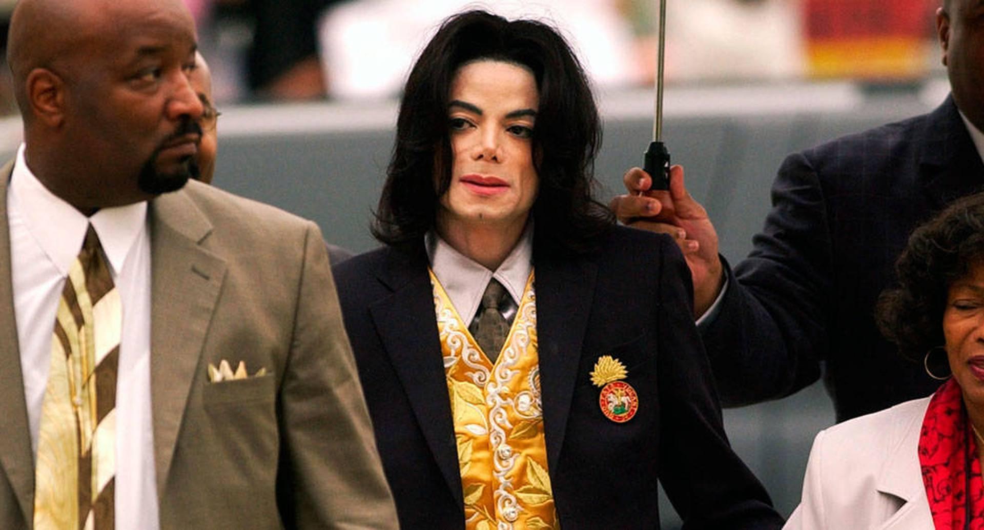 A Michael Jackson, el rey del pop, siempre lo persiguió la sombra de las acusaciones de pedofilia