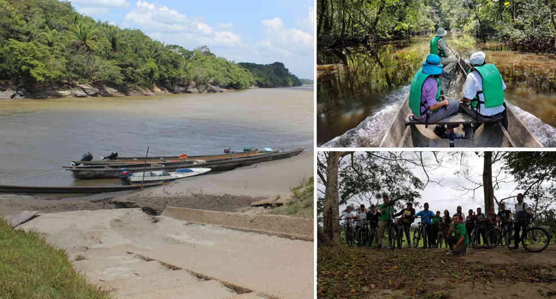 Turismo Colombia: Guaviare y la apuesta de turismo peligra por el coronavirus