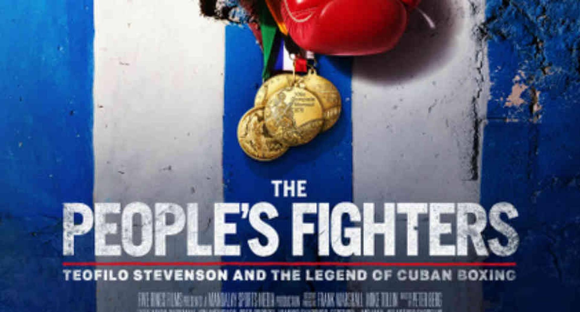 Hay material de archivo y producciones originales, como este documental sobre el boxeo en Cuba.