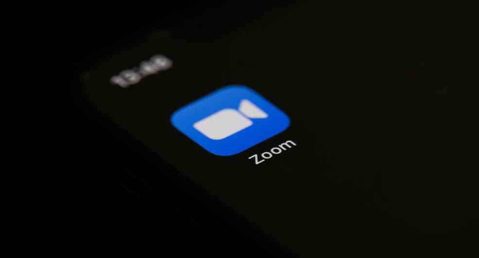 Zoom añade la autenticación en dos factores para evitar violaciones de seguridad.