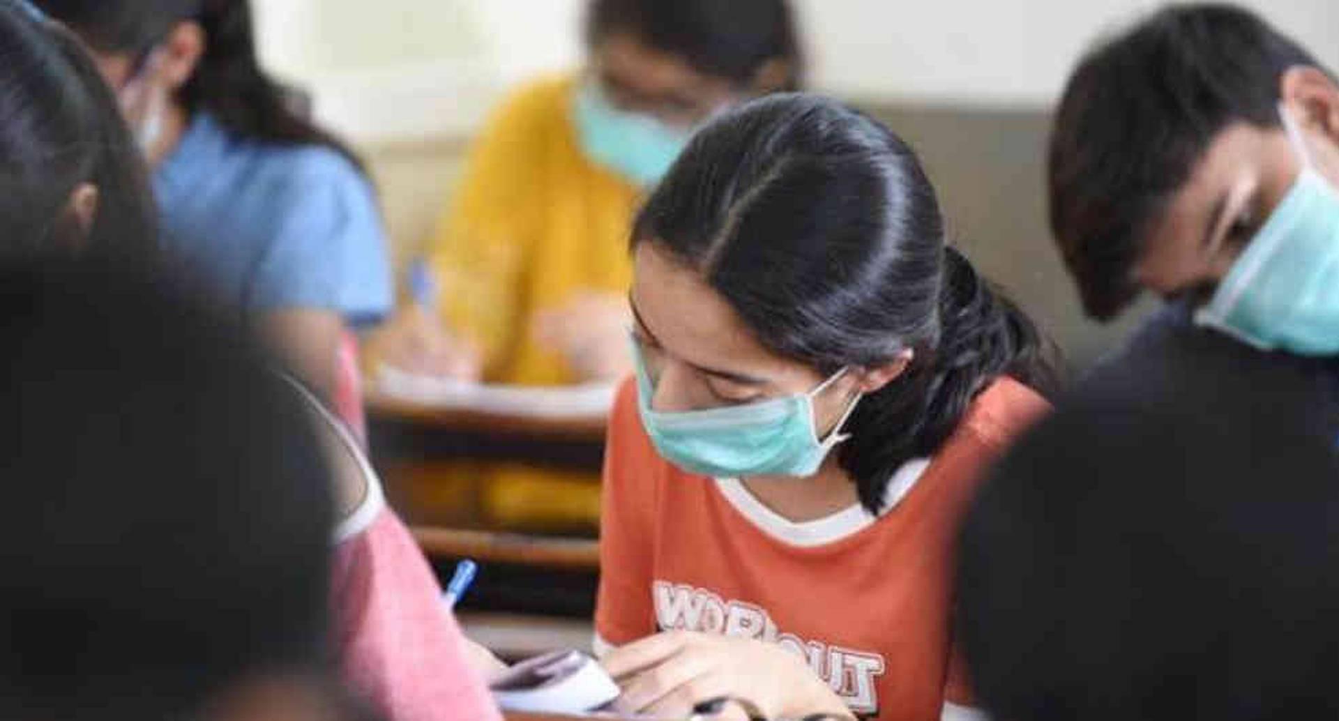 En el país hay cerca de 2.4 millones de estudiantes en colegios privados.