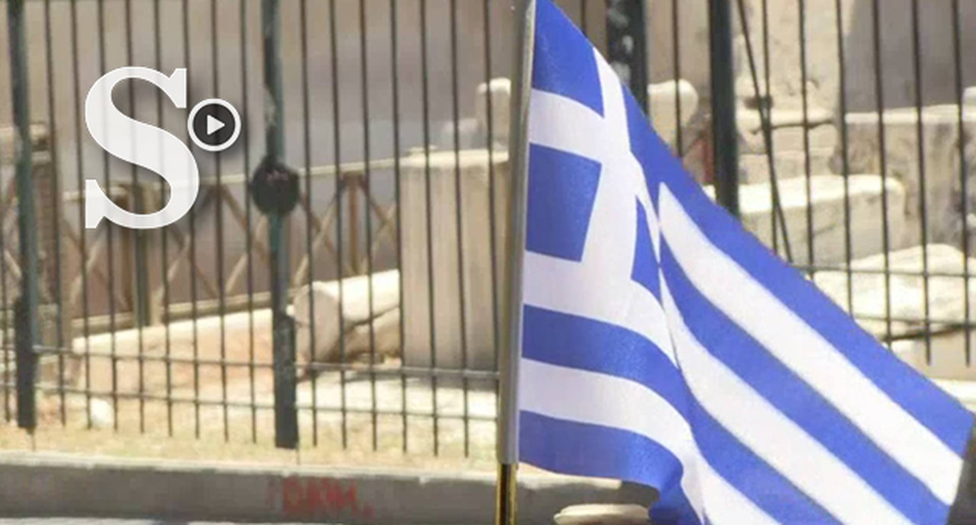 Crisis de Grecia
