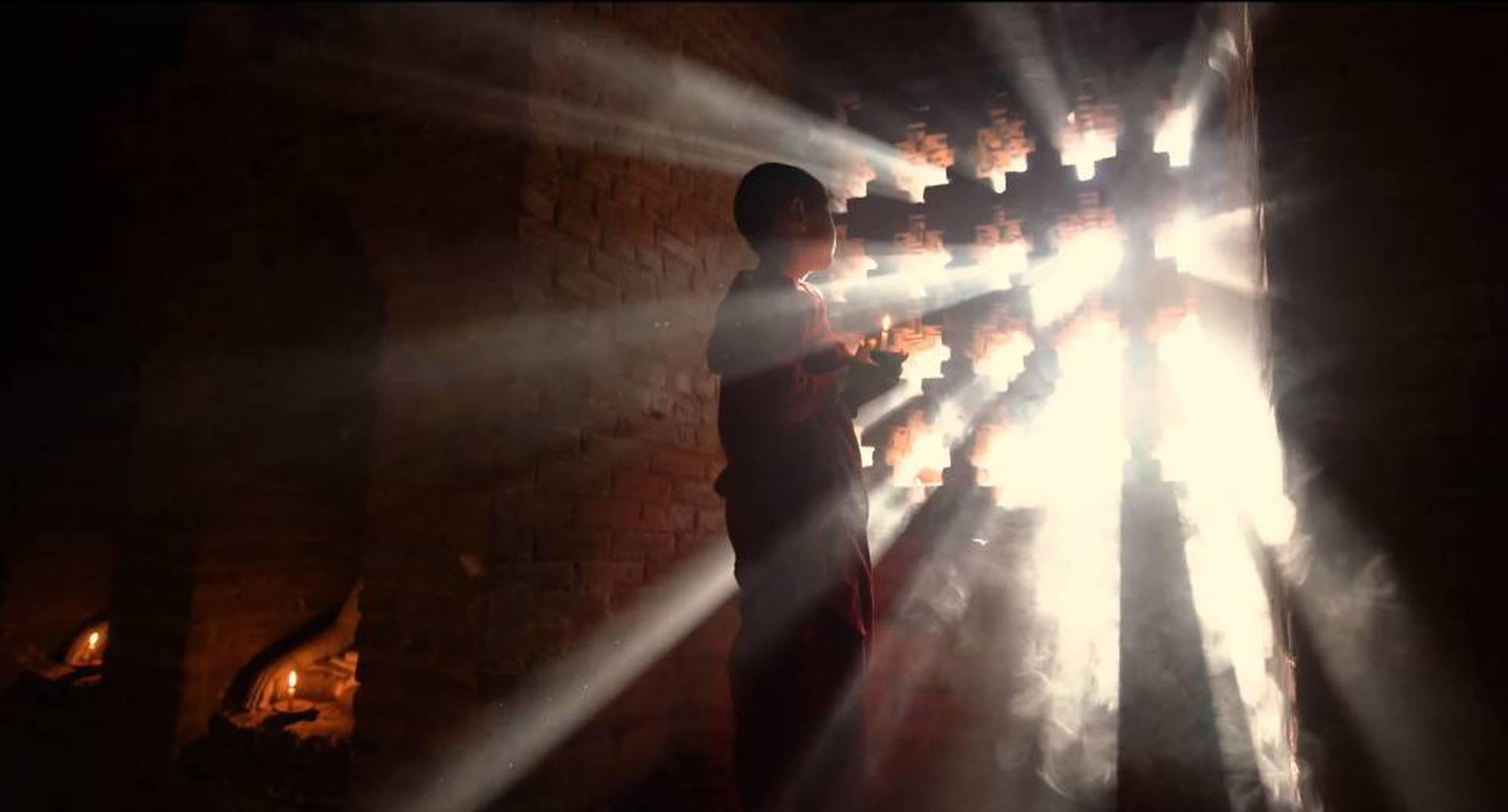 Aperture: A world of stories, serie documental del fotógrago Esteban Toro.