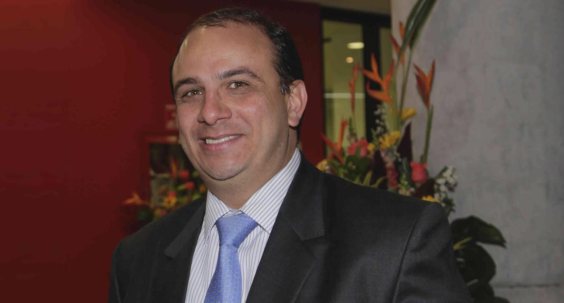 Carlos Camargo, nuevo Defensor del Pueblo