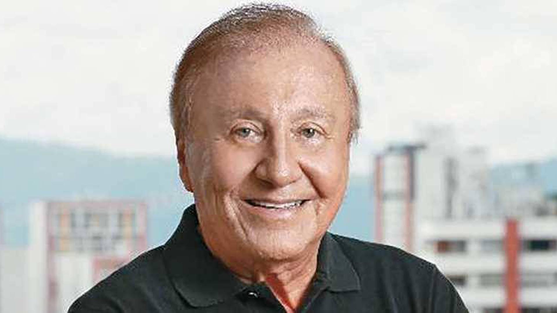 Rodolfo Hernández quiere llegar a la Presidencia de la República.