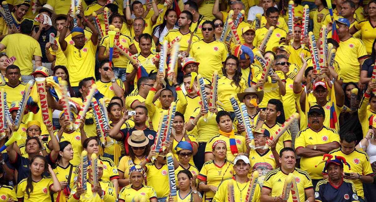 ¿Colombia vs. Argentina tendrá público? Esto es lo que se sabe