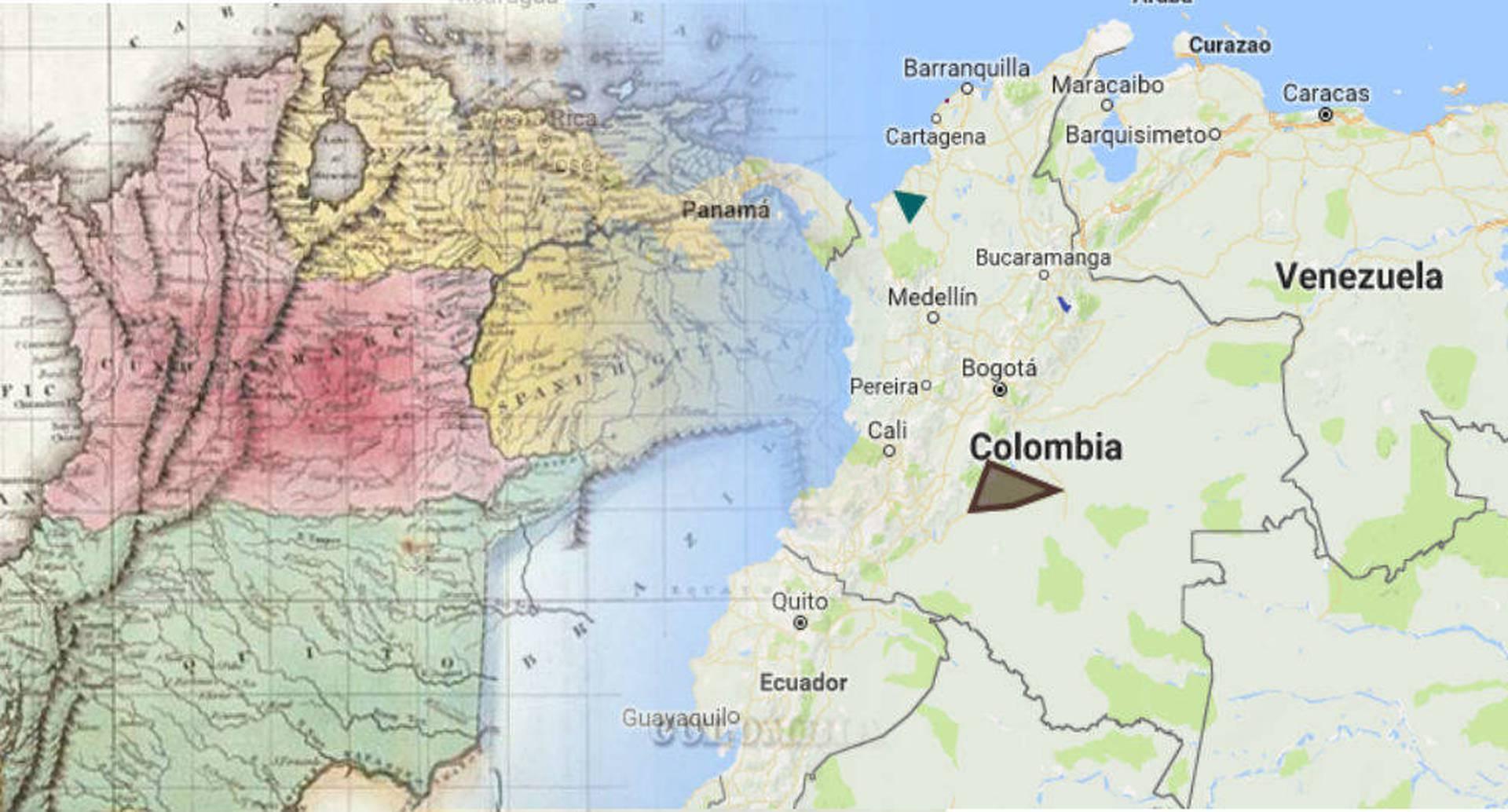 Los polinesios llegaron a lo que hoy es Colombia antes que Cristobal Colón